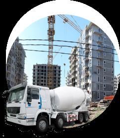 Купить бетон в ставрополе с доставкой шарап бетон