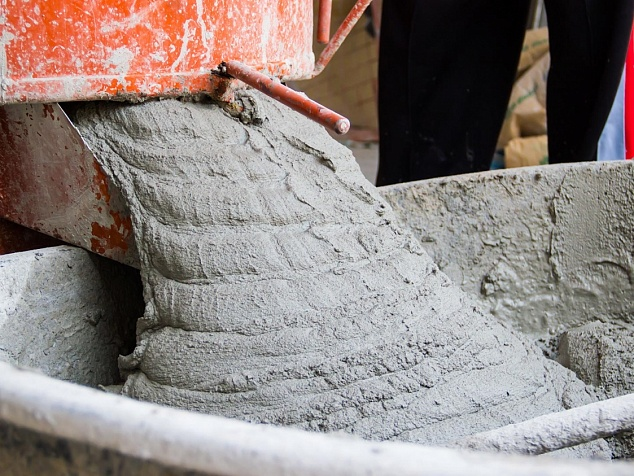 Размораживание бетона коррозия бетона 2 вида